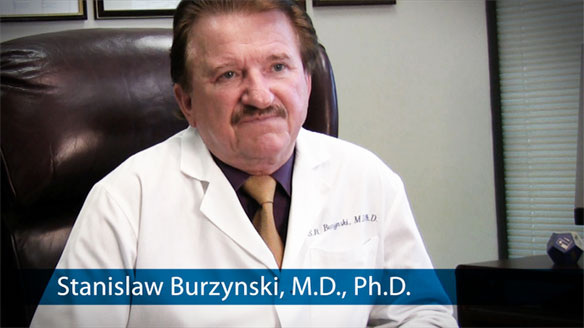 Image result for image of stanislaw burzynski